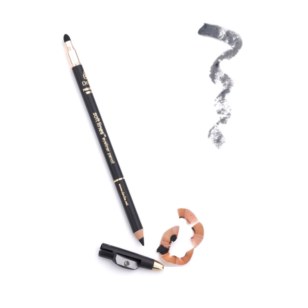 absolute softLines Eyeliner Pencil | iron 1.1 gm